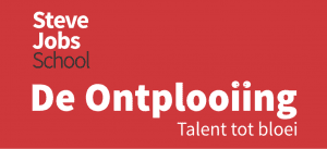 Logo Ontplooiing horizontaal